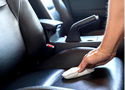 leather repair auto interior medic. Black Bedroom Furniture Sets. Home Design Ideas