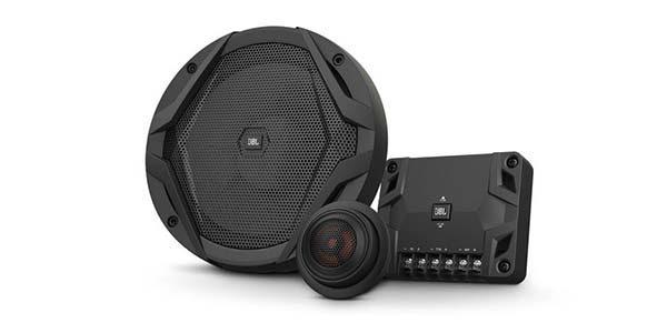 GX600C Speakers